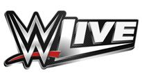 WWE Live Aberdeen World Wrestling Entertainment AECC