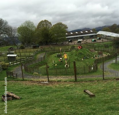 auchingarrich farm and wildlife centre comrie near crieff perthshire