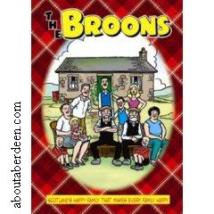 Broons Annual 2008
