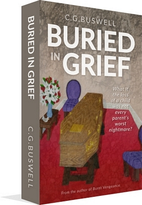 Buried in Grief Novel