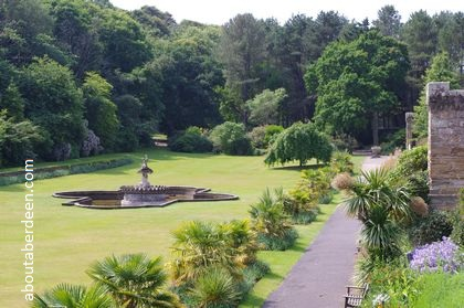 culzean castle country park