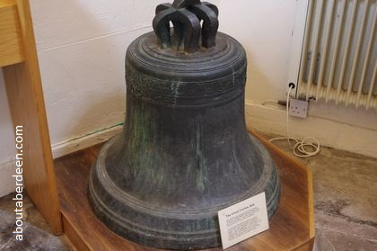 old great church bell