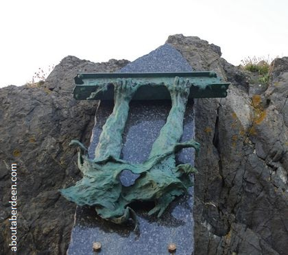 rnli arms memorial portpatrick princess victoria