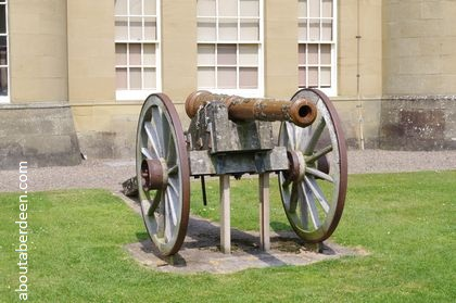 royal artillery field gun
