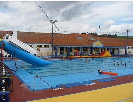Brightlingsea Open Air Pool Photograph By Janet Gyford Pictures To Pin