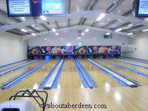 Ten Pin Bowling Centre Fraserburgh