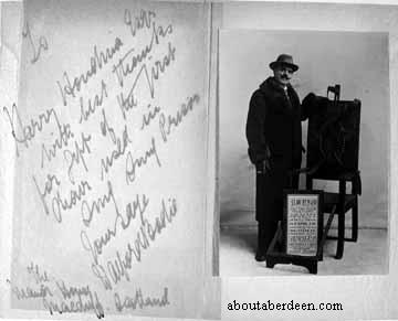 Walford Bodie Electric Chair
