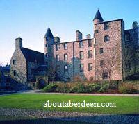 Provost Skene House Aberdeen