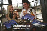 Scottish Whisky Trail