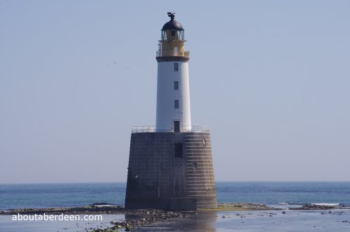 Aberdeenshire Lighthouse